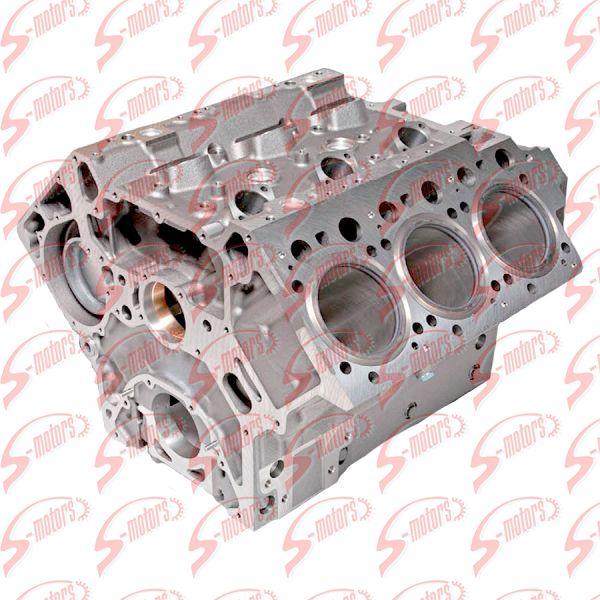 Блок двигателя MAN 40 010 002