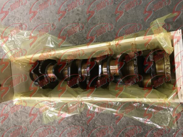 Коленвал Caterpillar 315001