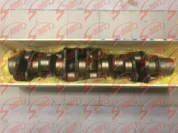 Коленвал Detroit diesel allison (DDA) 406000